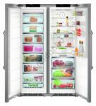 Liebherr SBSes 8663 Hűtőszekrény, hűtőgép