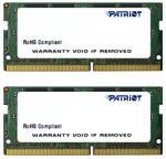 Patriot 16GB (2x8GB) DDR4 2133MHz PSD416G2133SK
