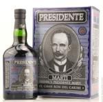 PRESIDENTE MARTI 19 Years 0.7L (40%)