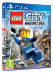 Warner Bros. Interactive Lego City Undercover (PS4)