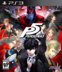 Atlus Persona 5 (PS3) Játékprogram