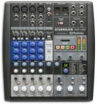 PreSonus StudioLive AR8 Mixer audio