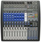PreSonus StudioLive AR12 Mixer audio