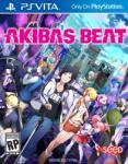 XSEED Games Akiba's Beat (PS Vita) Játékprogram