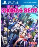 XSEED Games Akiba's Beat (PS4) Játékprogram
