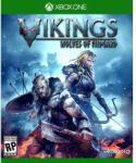 Kalypso Vikings Wolves of Midgard (Xbox One) Játékprogram