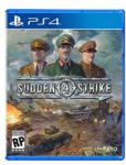 Kalypso Sudden Strike 4 (PS4) Játékprogram