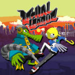 Team Reptile Lethal League (PC) Software - jocuri