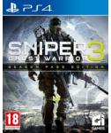 City Interactive Sniper Ghost Warrior 3 [Season Pass Edition] (PS4) Játékprogram