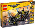 LEGO The Batman Movie - A felülmúlhatatlan Batmobil (70917)