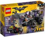 LEGO The Batman Movie - Two-Face kettős rombolása (70915)