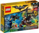 LEGO The Batman Movie - Madárijesztő félelmetes leszámolása (70913)