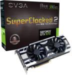 EVGA GeForce GTX 1070 SC2 GAMING iCX 8GB GDDR5 256bit PCIe (08G-P4-6573-KR) Videokártya