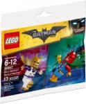 LEGO Disco Batman és Cirkusz Batman (30607)
