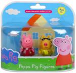iMC Toys Peppa malac: Peppa malac és Pedro póni figura szett (TMY-PEP05319)