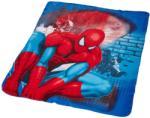 Markas Paturica 'Spiderman Lenjerii de pat bebelusi, patura bebelusi