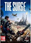 Focus Home Interactive The Surge (PC) Játékprogram