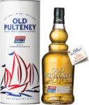 OLD PULTENEY Clipper Whiskey 0,7L 46%