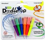 University Games University Games: DoodleTop utántöltő 6 darabos (K-60200)