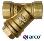 """ARCO Filtru impuritati Y 11/2"""" Arco Spania (Y11/2)"""