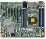Supermicro MBD-X10SRH-CF Placa de baza