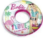 Mondo colac gonflabil Barbie 16213 roz (MON16213)