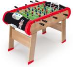 Smoby Masă de fotbal din lemn BBF Champions Smoby cu 2 mingi de la 8 ani (SM620400)