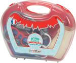 Écoiffier Trusă medicală Écoiffier pentru copii 250 roşu (ECO250)