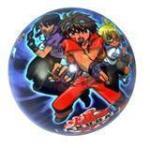 Unice minge de copii Bakugan 2576 (2576)