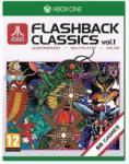 PQube Atari Flashback Classics Vol. 1 (Xbox One) Játékprogram