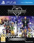 Square Enix Kingdom Hearts HD I.5 + II.5 ReMIX (PS4) Játékprogram