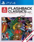 PQube Atari Flashback Classics Vol. 1 (PS4) Játékprogram