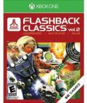 PQube Atari Flashback Classics Vol. 2 (Xbox One) Játékprogram