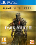 BANDAI NAMCO Entertainment Dark Souls III [The Fire Fades-Game of the Year Edition] (PS4) Játékprogram
