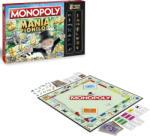 Hasbro Monopoly Mania Pionilor C0087 Joc de societate