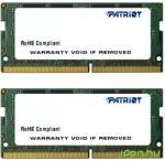 Patriot 32GB (2x16GB) DDR4 2133MHz PSD432G2133SK
