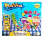 Modell&Hobby Plastelino Édes finomságok gyurmakészlet (MH0354)