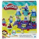 Hasbro Castelul de inghetata Play-Doh