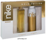 Nike Gold Edition for Women EDT 100ml Parfum