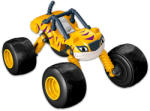 Fisher-Price Láng és a szuperverdák - Morpher Stripes monster truck (DGK62)