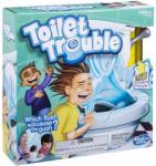 Hasbro Toilet Trouble (C0447) Joc de societate
