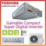 Toshiba RAV-SM566BT-E / RAV-SP564ATP-E Aer conditionat