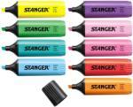 STANGER Textmarker varf lat, STANGER
