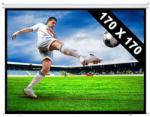 FrontStage Roll Up HDTV 170x170 PSBB-96 Прожекционни екрани
