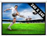 FrontStage Roll Up HDTV 240x240 PSEB-135 Прожекционни екрани