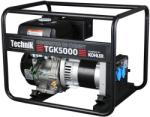 Technik TGK5000 Generator