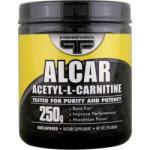 PrimaFORCE Фет бърнър Primaforce Alcar / Acetyl L-Carnitine