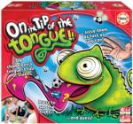 Educa Joc de societate pentru copii On the tip of the tongue 17360 (EDU17360) Joc de societate