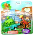 TOMY T-Rex Expressz Pteranodon, Derek és Ollie LC53053