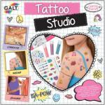 Galt Express Yourself tetováló készlet (20GLT4615)